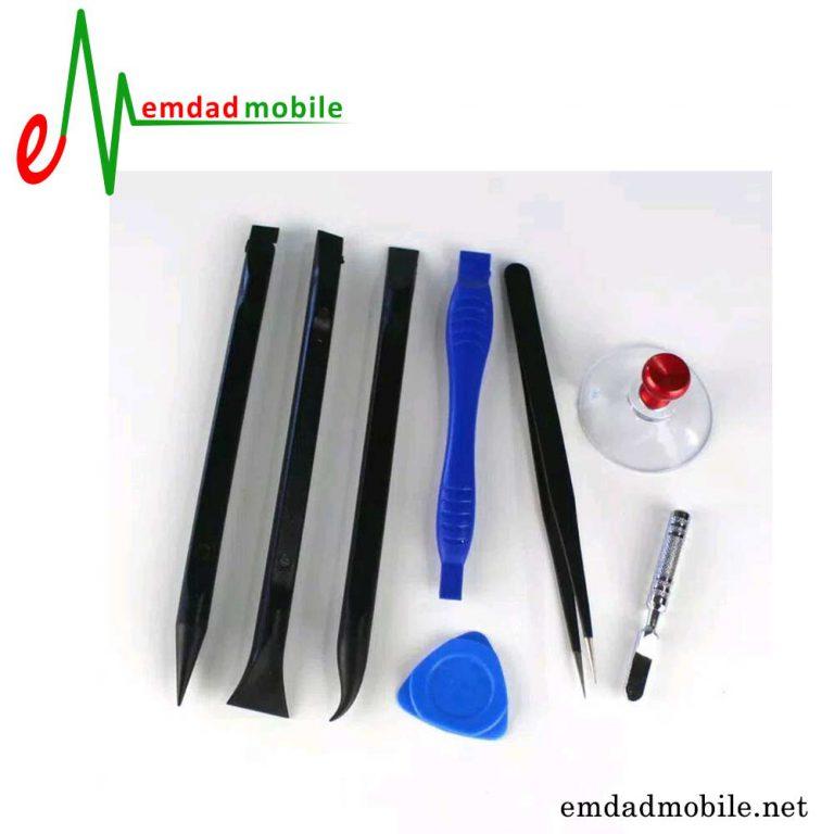 قیمت خرید پک پیچ گوشتی 14 عددی تعمیرات موبایل مدل SW-8146پک پیچ گوشتی 14 عددی تعمیرات موبایل مدل SW-8146