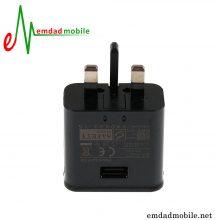 فست شارژ اصلی سامسونگ 2 آمپر و 5 ولت - Samsung EP-TA20UBE