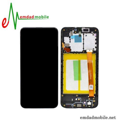 تاچ ال سی دی سامسونگ Samsung Galaxy A20e