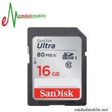مموری SanDisk 80mb 16GB