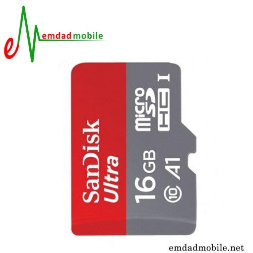 مموری SanDisk A1 98mb 16GB
