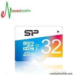 مموری Silicon Power Elite Color 32GB