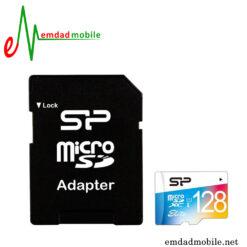 مموری Silicon Power Elite Color 128GB