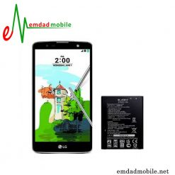 باتری اصلی گوشی ال جی LG Stylus 2 plus - BL-45B1F