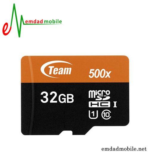 مموری MICRO SD Team 32GB