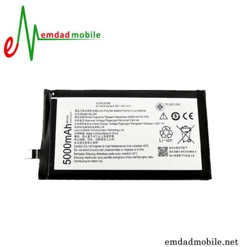 باتری اصلی گوشی لنوو Lenovo Vibe P1 Turbo - BL244