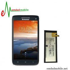 قیمت خرید باتری اصلی گوشی لنوو Lenovo Vibe X S960 - BL215