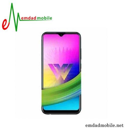 قیمت خرید باتری اصلی گوشی ال جی LG W30 pro