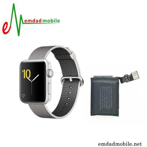 قیمت خرید باتری اصلی Apple Watch series 2 42mm
