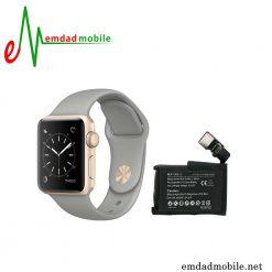قیمت خرید باتری اصلی Apple Watch series 2 aluminum 38mm