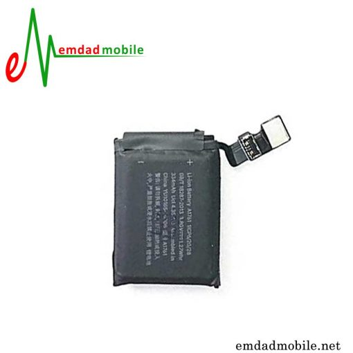 باتری اصلی Apple Watch series 2 aluminum 42mm