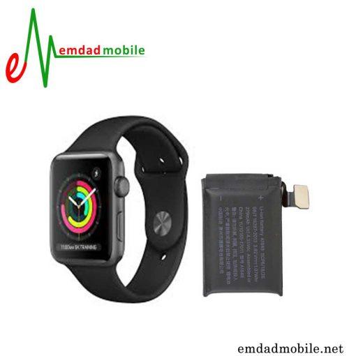 باتری اصلی Apple Watch series 3