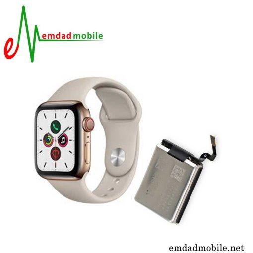 قیمت خرید باتری اصلی Apple Watch series 5
