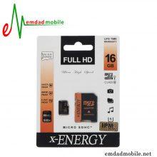 مموری X-ENERGY U1 16GB