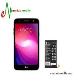 قیمت خرید باتری اصلی گوشی ال جی LG X max - BL-T30