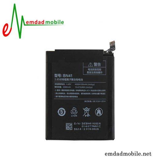 باتری اصلی گوشی شائومی Redmi Note 4X
