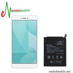 قیمت خرید باتری اصلی گوشی شائومی Redmi Note 4X