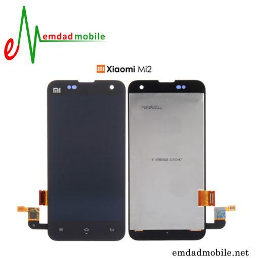 تاچ ال سی دی اصلی شیائومی Xiaomi Mi 2