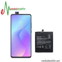 قیمت خرید باتری اصلی گوشی شیائومی Xiaomi Mi 9T pro