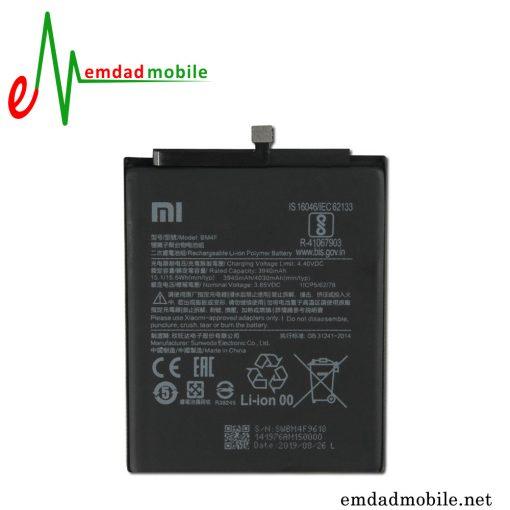 باتری گوشی شیائومی Xiaomi Mi CC9 - BM4F