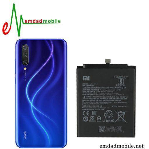 قیمت خرید باتری گوشی شیائومی Xiaomi Mi CC9 - BM4F