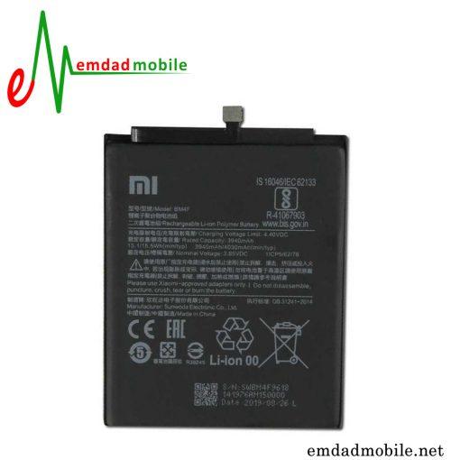 باتری گوشی شیائومی Xiaomi Mi CC9e - BM4F