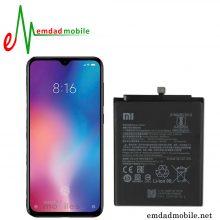 باتری شیائومی Xiaomi Mi CC9e - BM4F
