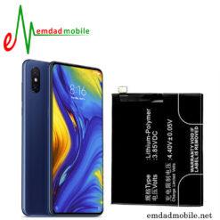 قیمت خرید باتری گوشی شیائومی Xiaomi Mi Mix 3 5G