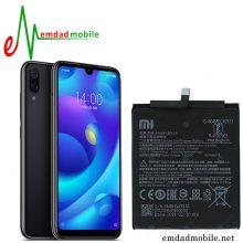 باتری اصلی شیائومی Xiaomi Mi Play - BN3A