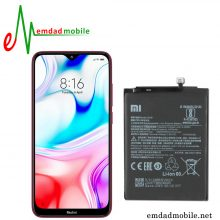 باتری شیائومی Xiaomi Redmi 8 - BN51