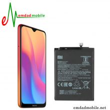 باتری شیائومی Xiaomi Redmi 8A - BN51