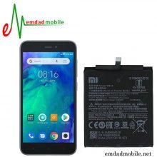 باتری شیائومی Xiaomi Redmi Go - BN3A