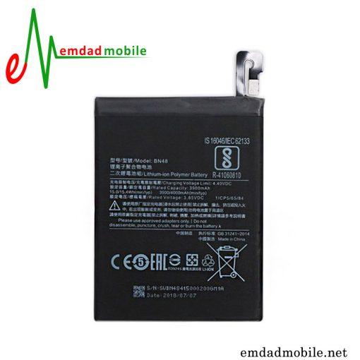 باتری اصلی گوشی شیائومی Redmi Note 6 Pro