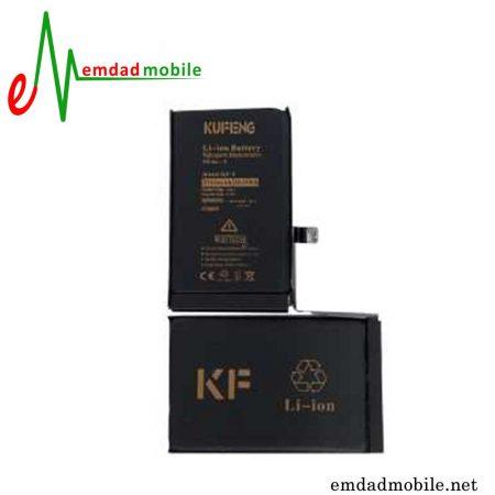 باتری اصلی Kufeng (تقویت شده ) گوشی آیفون iPhone XS