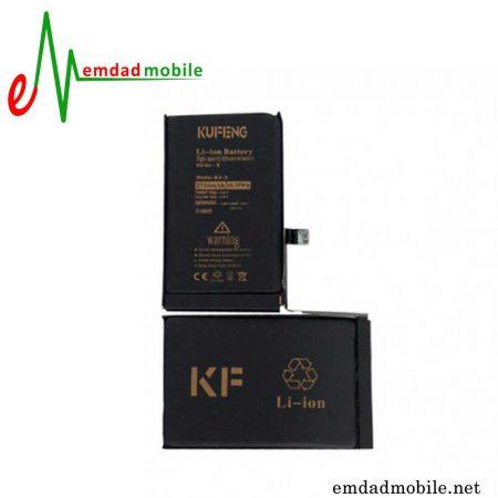 باتری اصلی Kufeng (تقویت شده) گوشی آیفون iPhone XS Max