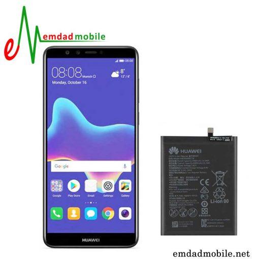 قیمت خرید باتری اصلی گوشی هواوی Huawei Y9 (2018)