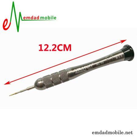 YAXUN-NO-09-Precision-Pentalobe-Screwdriver-for-iPhone-7-6s-5s-5c-5-4s-4-Bottom