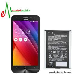 قیمت خرید باتری گوشی ایسوس Asus Zenfone 2 Laser ZE500KL