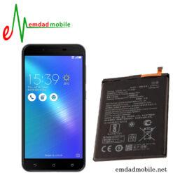 قیمت خرید باتری گوشی ایسوس Asus Zenfone 3 Max ZC520TL