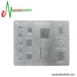قیمت خریدشابلون 3D مدل A10 مخصوص گوشی های آیفون iPhone 7 , 7Plus