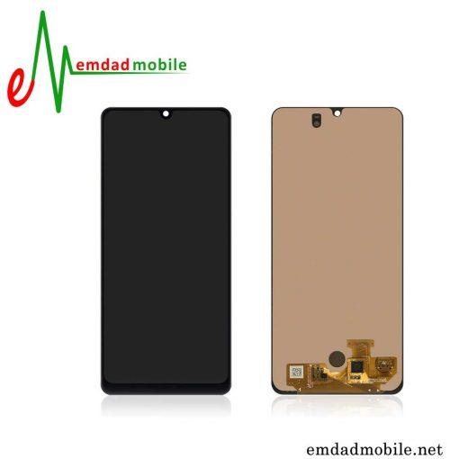 تاچ ال سی دی سامسونگ Samsung Galaxy A31