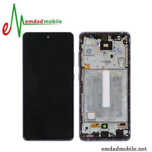 قیمت خرید تاچ ال سی دی سامسونگ Samsung Galaxy A52
