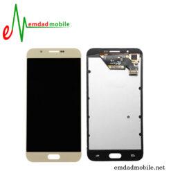 قیمت خرید تاچ ال سی دی اصلی گوشی سامسونگ Galaxy A8 Duos
