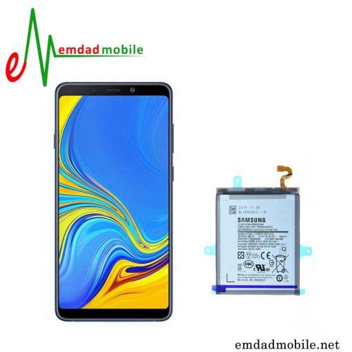 باتری اصلی گوشی Samsung Galaxy A9 2018