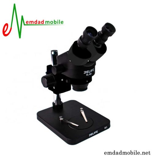 لوپ دو چشمی ریلایف مدل Relife RL M3-B1
