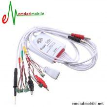 کابل منبع تغذیه مخصوص آیفون مدل +POWER CABLE W103