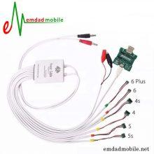 کابل منبع تغذیه و شوک باتری و بردشارژر آیفون I Power Cable Pro2