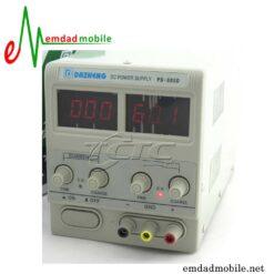 قیمت خرید منبع تغذیه مدل Dazheng 605D