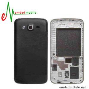 قاب و شاسی اصلی گوشی Galaxy Grand 2 Duos (G7102)