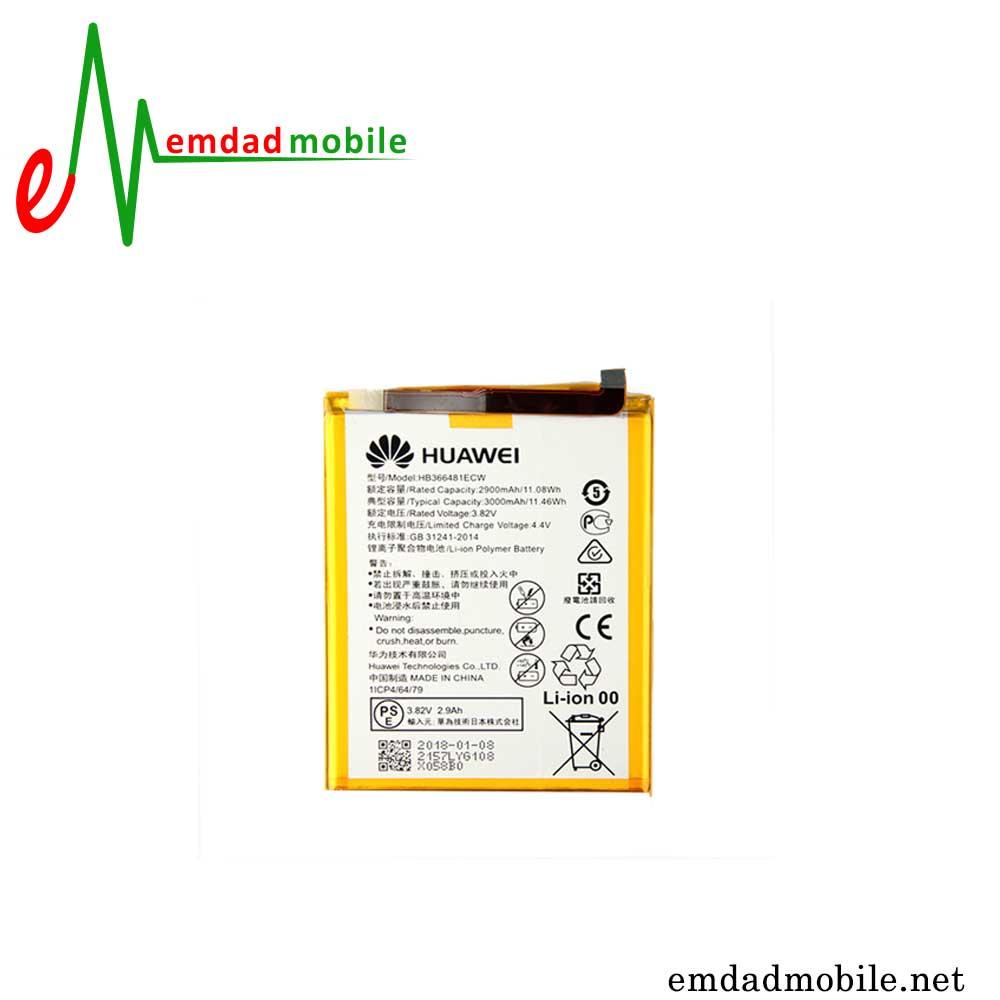 باتری اصلی گوشی Huawei Honor 7C - HB366481ECW